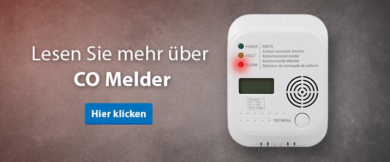 CO-melders
