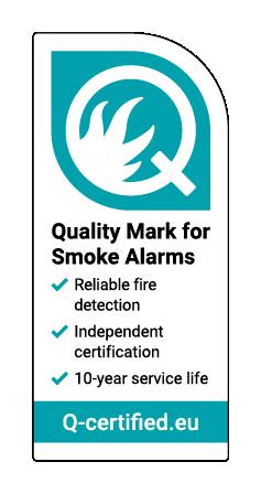 Q-label rookmelders