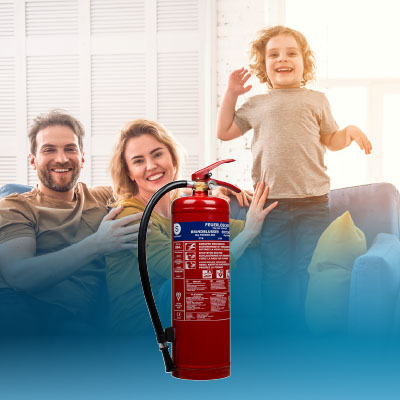 Fire safety | Fire extinguishers