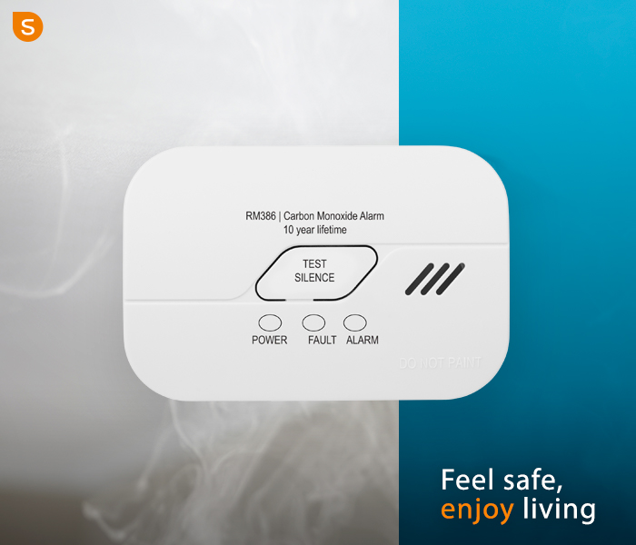 Everything you need to know about Carbon monoxide alarms