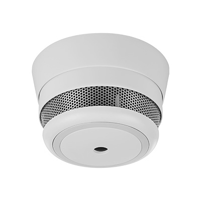 Homewizard SH8-90101 Smoke alarm