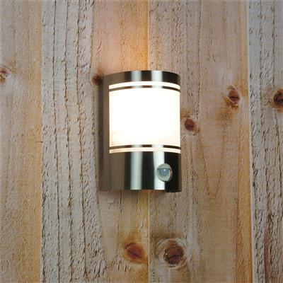 Smartwares 10.010.26 Outdoor wall light 5000.299