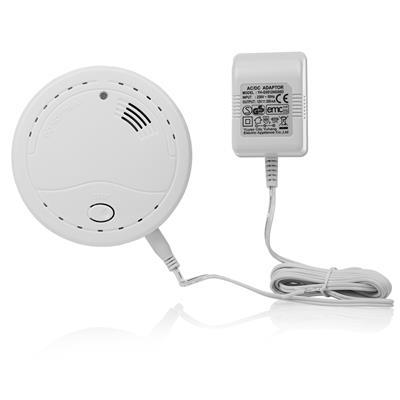 1st Gasmelder Gaswarner Gasalarm Gasdetektor für Butan Propangas Erdgas