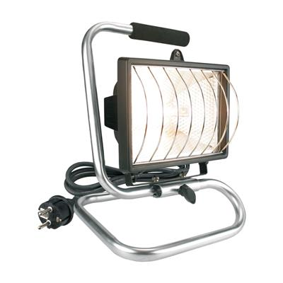 Smartwares Halogeen bouwlamp Halogen worklight HL400SA