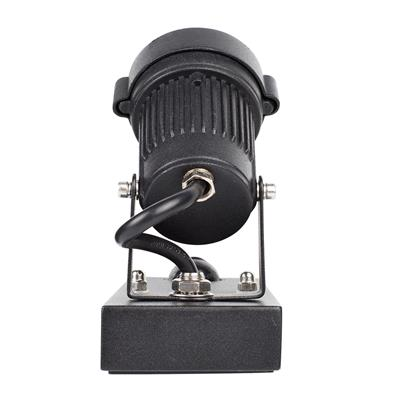 Smartwares Luz de pared orientable con sensor Wall light directable with sensor GSW-170-MG