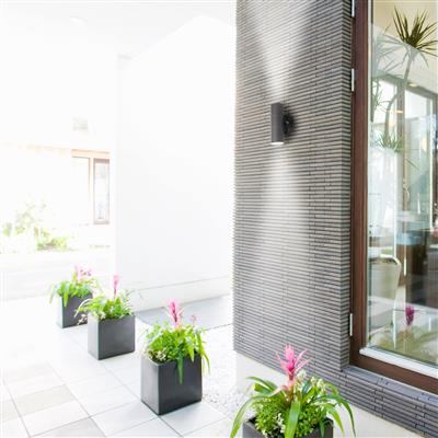 Smartwares LED wandlamp up and down LED wall light up and down GWL-176-HG