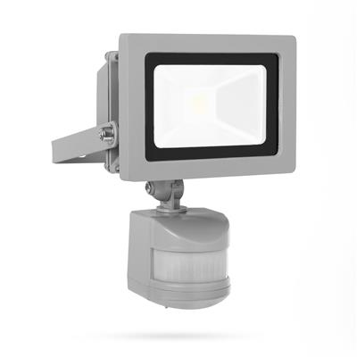 XQlite Foco LED con sensor LED floodlight with sensor XQ1162