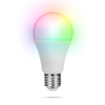 Smartwares 10.051.50 Smart bulb - variable white and colour HW1601