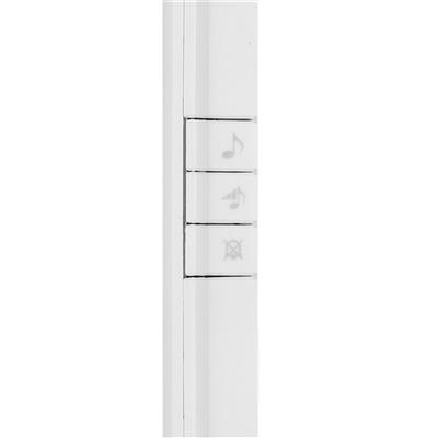 Smartwares DIC-22102UK Video intercom uitbreidingsset