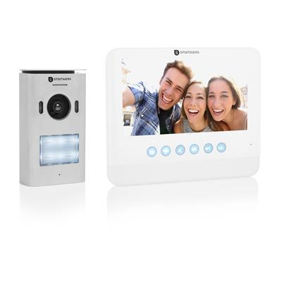 Smartwares DIC-22212UK Video Gegensprech System