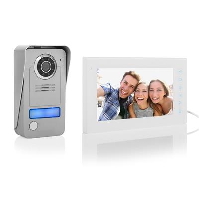 Smartwares DIC-22412UK Video intercom systeem