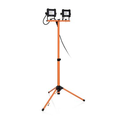 Smartwares FCL-80116 LED worklights on tripod