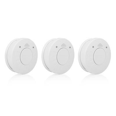 Smartwares | View all the smoke alarms | For warning you of