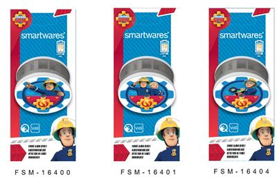 Smartwares FSM-16499 Expositor Bombero Sam FSM-164 DISPLAY SAM