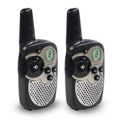 Topcom RC-6400 Walkie-Talkie - Twintalker 1302