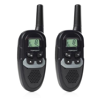 Topcom RC-6410 Talkie Walkie - Twintalker 1304