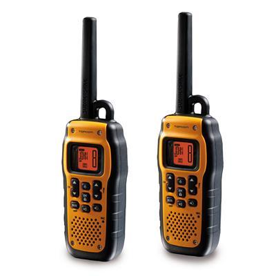 Välkända Topcom RC-6420 Walkie-Talkie - Protalker PT-1078 | Smartwares UA-61