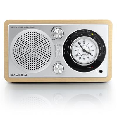 Audiosonic RD-1541 Retro radio