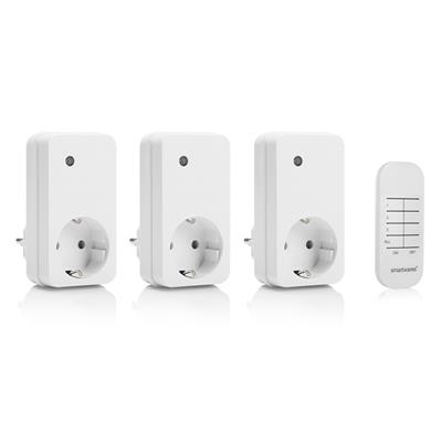 Smartwares SH4-99552 Switch set