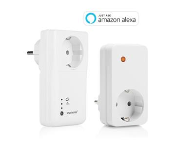 Smartwares SH4-99951NE Smart switch + indoor plug set