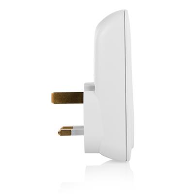 Smartwares SH8-90902UK Enchufe con regulador de intensidad