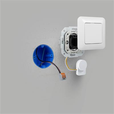 Smartwares Schakelaar omvormer set Wall switch convertor set